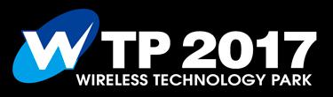 ワイヤレステクノロジーパーク(WTP)2017 ロゴ