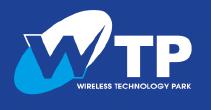 ワイヤレステクノロジーパーク(WTP)2017ロゴ 小