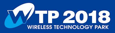 ワイヤレステクノロジーパーク(WTP)2018 ロゴ
